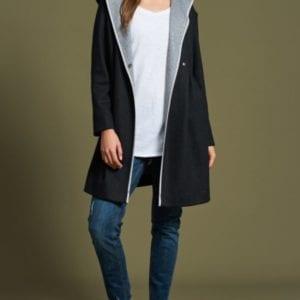 Evonne Jacket - Blk