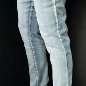 Dolce Pull on Denim Jeans