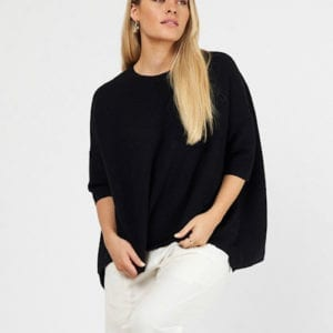 Nelly Knit Top