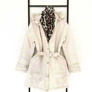 Luna Puffer Jacket